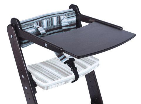 Столик для стула Конек Горбунек Венге полосатик
