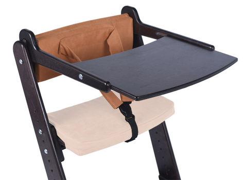 Столик для стула Конек Горбунек Венге солнышко