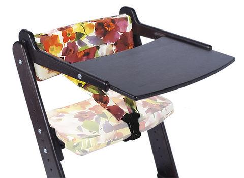 Столик для стула Конек Горбунек Венге весна