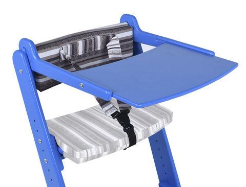 Столик для стула Конек Горбунек Синий капучино