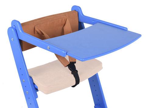 Столик для стула Конек Горбунек Синий солнышко