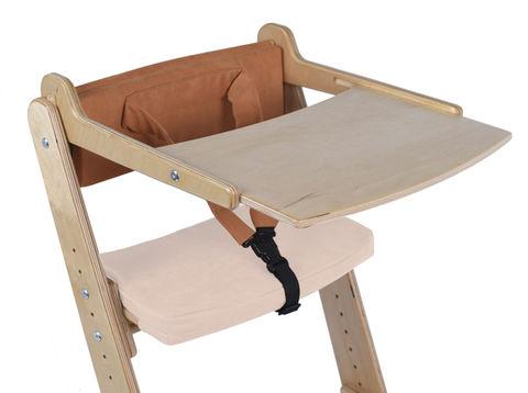 Столик для стула Конек Горбунек Береза солнышко