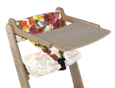 Столик для стула Конек Горбунек Береза весна