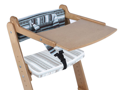 Столик для стула Конек Горбунек Сандал полосатик