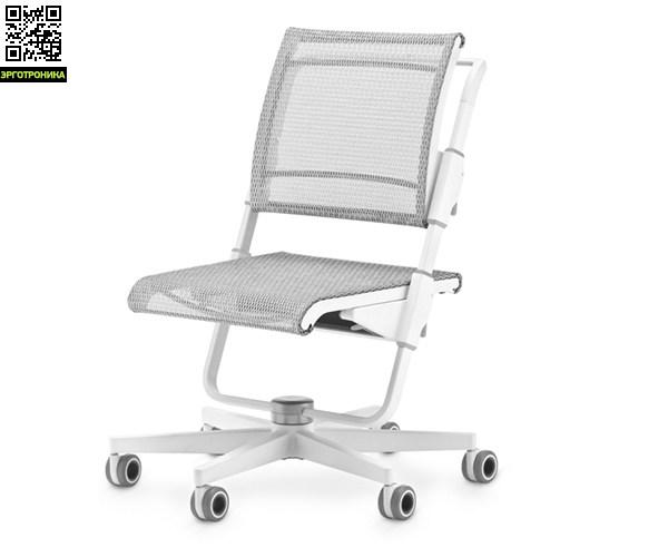 Стул S6 белыйЭргономичные кресла<br>Стул S6 позволяет сохранить здоровье спины как у детей, так и у взрослых.<br>
