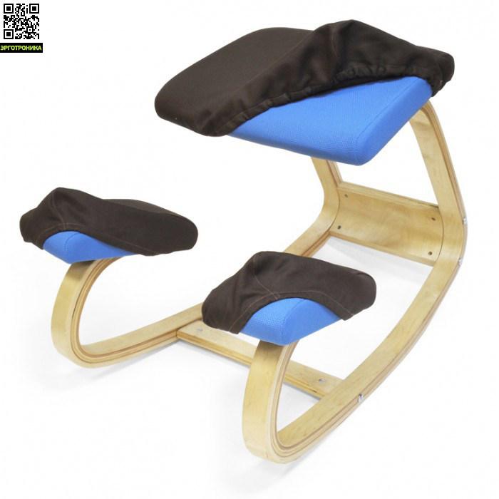 Защитный чехол для стула Smartstool Balance (Эрготроника)Чехлы для кресел<br><br>