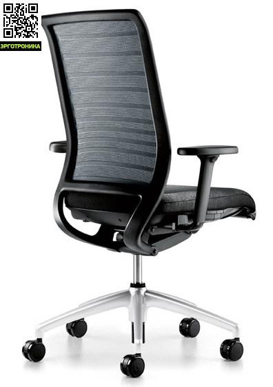 Офисное кресло для руководителей Hero