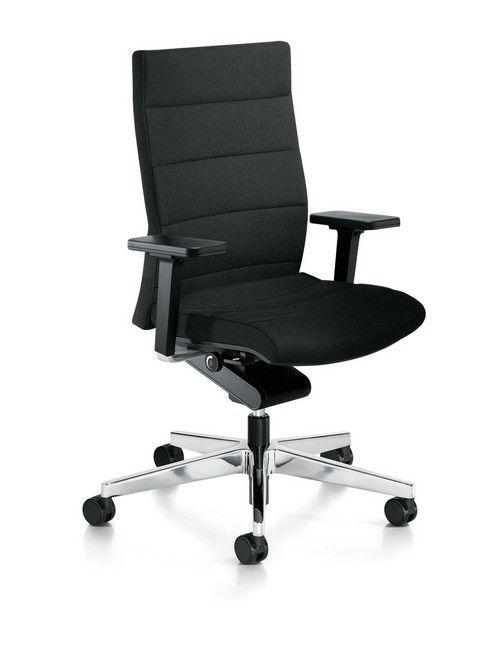 Эргономическое кресло для сотрудника Champ
