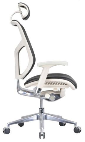 Кожаное кресло для работы Expert Star Leather