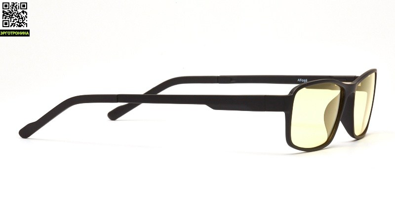 Очки компьютерные SPG Luxury AF093 Black