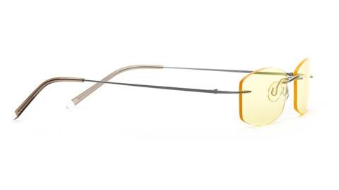 Компьютерные очки SPG Titanium Series, Model AF002