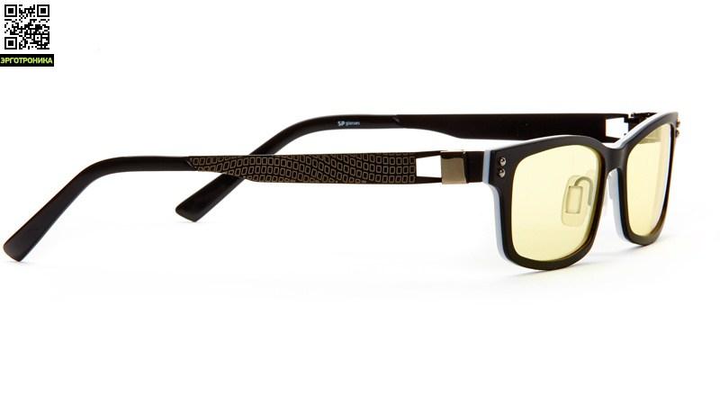 Очки компьютерные SPG Luxury AF032 Black
