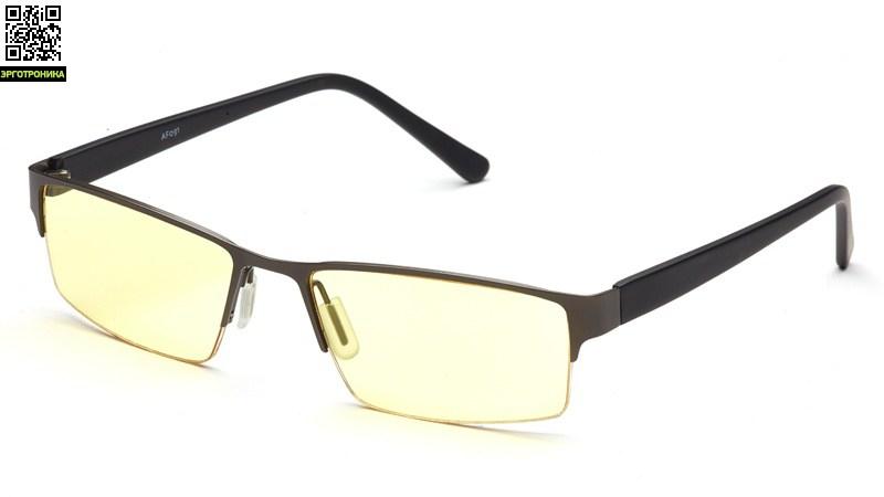 Компьютерные очки SPG Luxury Series, Model AF091Очки для работы за комьютером<br><br>