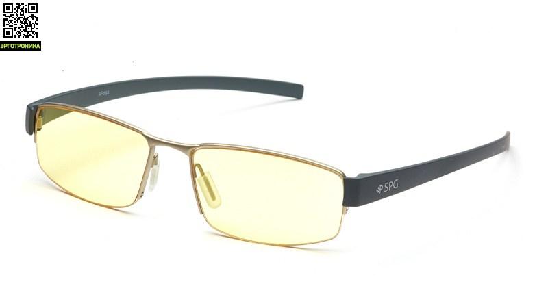 Компьютерные очки SPG Luxury Series, Model AF092Очки для работы за комьютером<br><br>