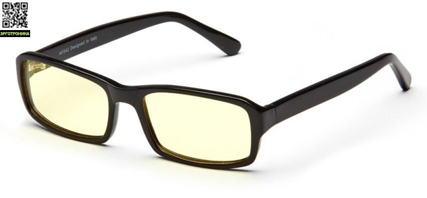 Компьютерные очки SPG Premium Series, Model AF042Очки для работы за комьютером<br><br>