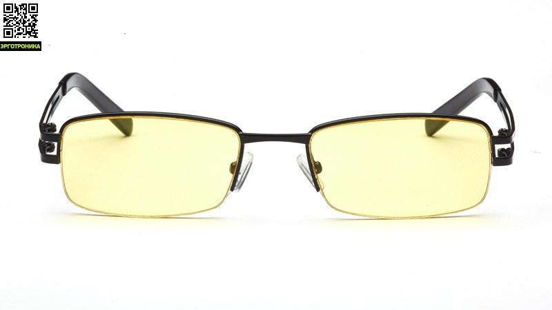 Компьютерные очки SPG Premium Series, Model AF094Очки для работы за комьютером<br><br>