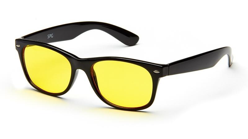 Очки для вождения SPG Luxury Series, Model AD021