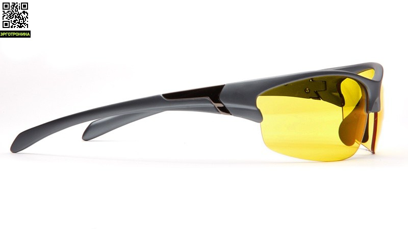 Очки для активного отдыха SPG Premium Series, Model AD037