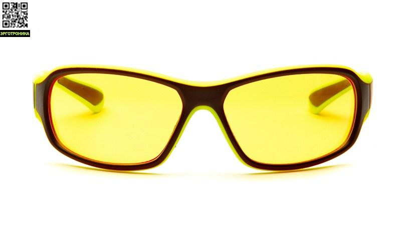 Очки для активного отдыха SPG Premium Series, Model AD058