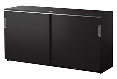 Шкаф с раздвижными дверцами