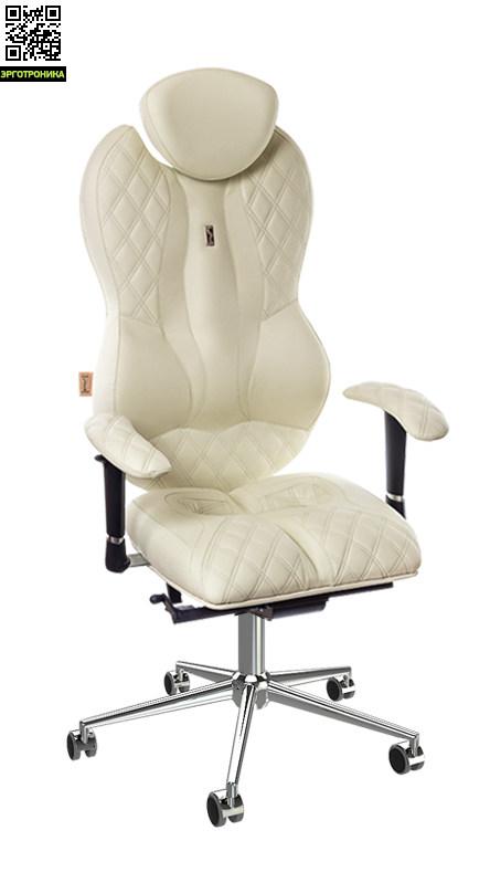 Эргономичное компьютерное кресло Kulik GRAND