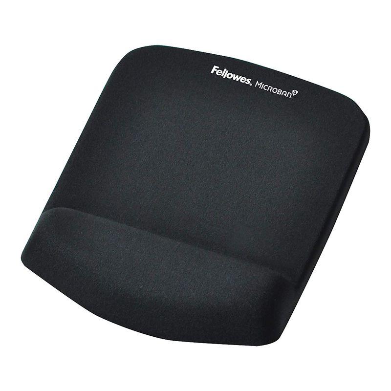 Коврик для мыши PlushTouch с пенным основанием FoamFusion