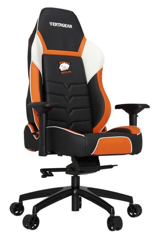 Геймерское кресло Virtus.Pro PL6000 от Vertagear
