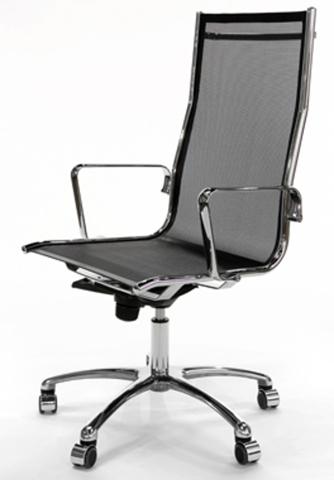 Кресло для руководителей Light-Mesh A