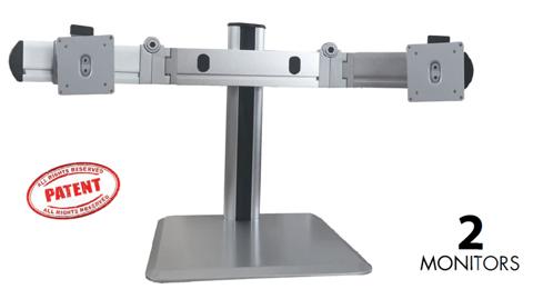 Кронштейн для 2-х LCD/LED мониторов ProSolution-D10
