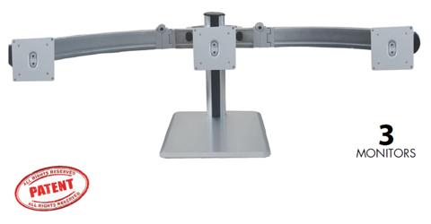 Кронштейн для 3-х LCD/LED мониторов ProSolution-D20