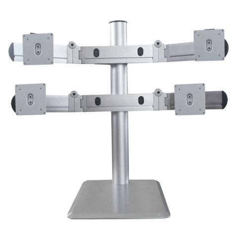 Кронштейн для 4-х LCD/LED мониторов ProSolution-D30