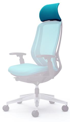 Подголовник для кресла Okamura Sylphy