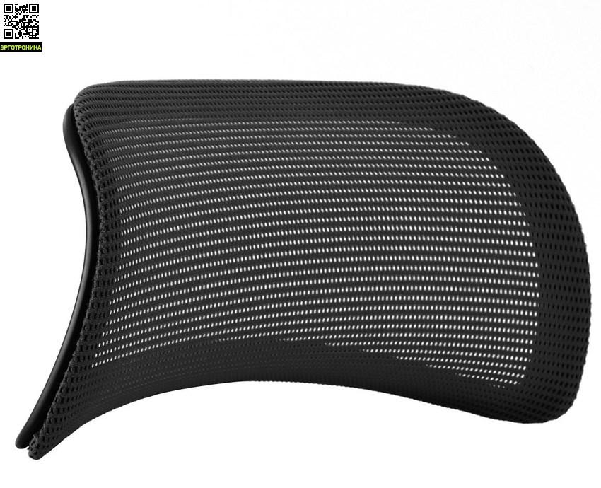Подголовник широкий сетчатый для кресла ContessaАксессуары и комплектующие к креслам<br><br>