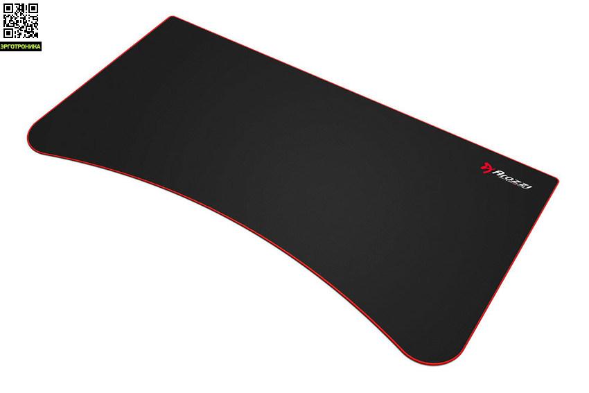 Покрытие для стола Arena Mouse Pad red