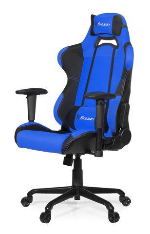 Компьютерное игровое кресло Arozzi Torretta V2