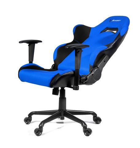 Компьютерное игровое кресло Arozzi Torretta XL-Fabric