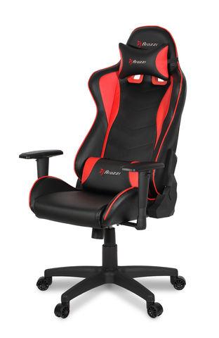Компьютерное игровое кресло Arozzi Mezzo