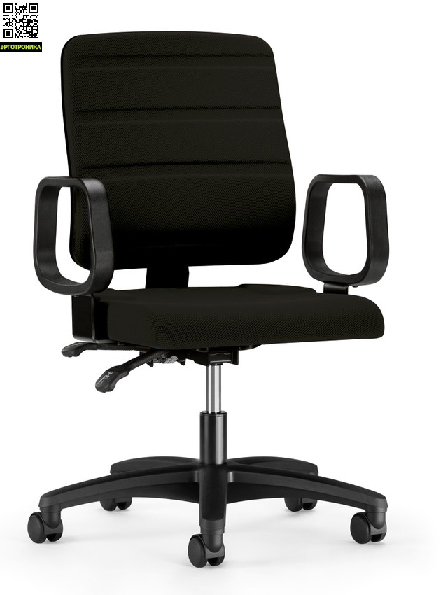 Офисное кресло YourЭргономичные кресла<br>Кресло Your - оптимальное сочетание цены и качества.<br>