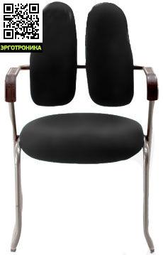 Ортопедический стул для конференций SEMINAR DR-730