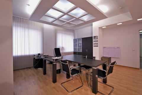 Стул для посетителей и переговоров Light-Mesh C