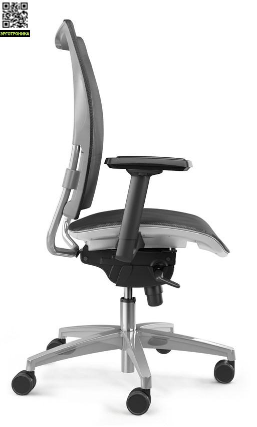 Офисное кресло для сотрудников Overtime