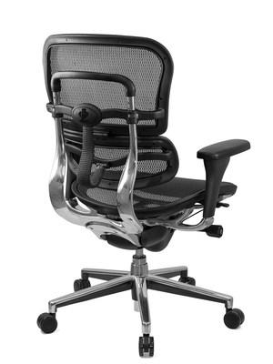 Компьютерное кресло Ergohuman без подголовника