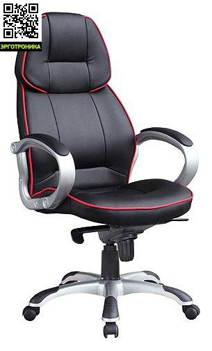 Кресло руководителя F1