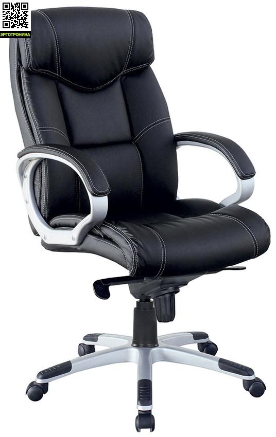 Кресло руководителя AlbertКресла руководителя<br>Albert – одно из самых популярных офисных кресел в нашей линейке. Оно выглядит внушительно и в то же время очень элегантно. Словом в модели Albert сочетаются именно те качества, которые приходят в голову, когда речь заходит о кресле руководителя.<br>