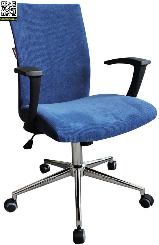 Кресло для сотрудников MaraКресла персонала<br>Mara – первое кресло для сотрудников в нашей линейке. По отзывам наших партнеров и их клиентов кресло получилось очень удобным. Ну а качество продукции и надежность – на высоте, как и у всего ассортимента компании «Хорошие кресла».<br>