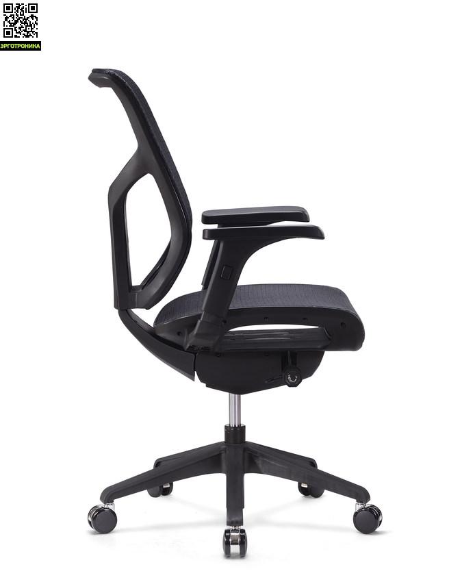 Эргономичное сетчатое кресло Expert VISTA