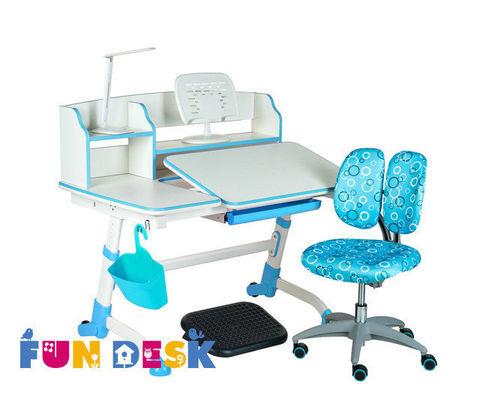 Регулируемая детская парта FUNDESK AMARE II
