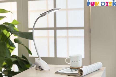 Настольная светодиодная лампа с прищепкой FUNDESK L3