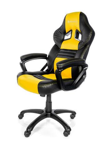Компьютерное игровое кресло Arozzi Monza