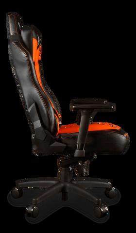 Компьютерное игровое кресло Arozzi Vernazza World of Tanks Edition